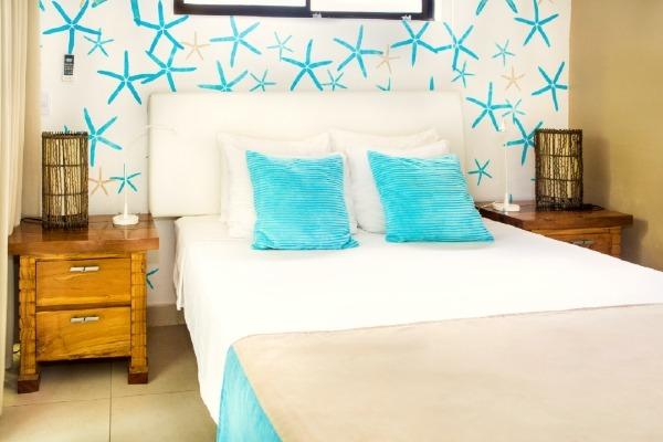 #6 Grand Villa Bedroom