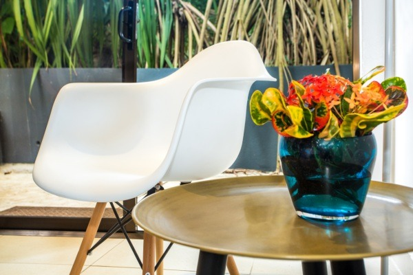 #8 Garden Villa Chair