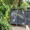 #8 Garden Villa Entrance