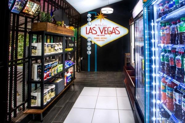 Las Vegas Minisuper